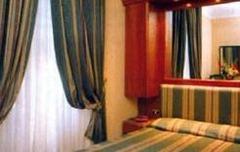 Luce Hotel - Рим   - Фотогалерия - снимка 3