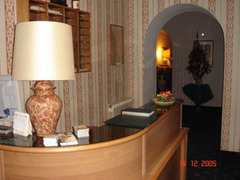 Florida Hotel - Рим - Фотогалерия - снимка 2