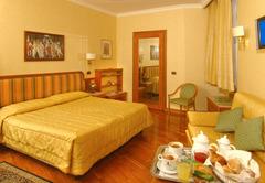 Regno Hotel - Рим - Фотогалерия - снимка 1
