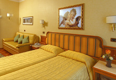 Regno Hotel - Рим - Фотогалерия - снимка 2