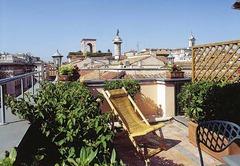 Regno Hotel - Рим - Фотогалерия - снимка 3