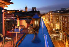Regno Hotel - Рим - Фотогалерия - снимка 5