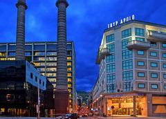 Hotel Tryp Apolo - Барселона