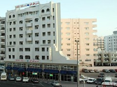 Rush Inn Hotel - Дубай - Фотогалерия - снимка 1