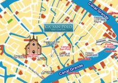 Ca`San Polo - Венеция - Фотогалерия - снимка 6