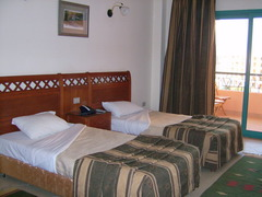 Zahabia Village & Beach Resorts - Хургада - Фотогалерия - снимка 3