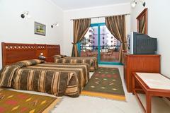Zahabia Village & Beach Resorts - Хургада - Фотогалерия - снимка 4