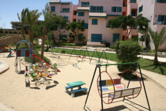 Zahabia Village & Beach Resorts - Хургада - Фотогалерия - снимка 9