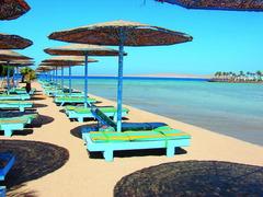 Zahabia Village & Beach Resorts - Хургада - Фотогалерия - снимка 11