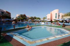 Zahabia Village & Beach Resorts - Хургада - Фотогалерия - снимка 12