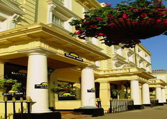 Days Inn Westminster Hotel - Лондон