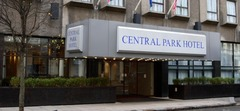 Central Park Hotel - Лондон