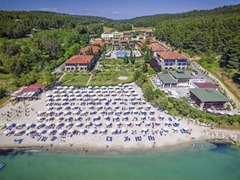 Club Calimera Simantro Beach - Касандра - Фотогалерия - снимка 1