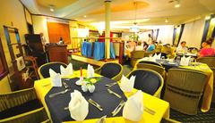 Nairobi Safari Club - Найроби - Фотогалерия - снимка 6
