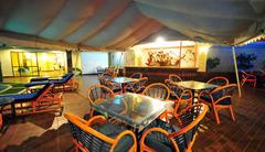 Nairobi Safari Club - Найроби - Фотогалерия - снимка 7