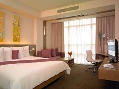 Pullman Bangkok King Power Hotel - Банкок  - Фотогалерия - снимка 2
