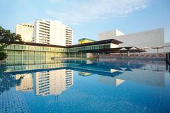 Pullman Bangkok King Power Hotel - Банкок  - Фотогалерия - снимка 7