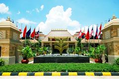 Angkor Miracle Hotel - Сием Рип