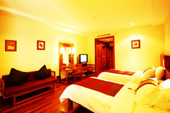 Angkor Miracle Hotel - Сием Рип   - Фотогалерия - снимка 2