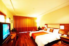 Angkor Miracle Hotel - Сием Рип   - Фотогалерия - снимка 3