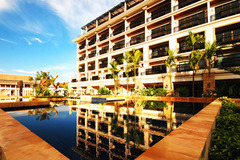 Angkor Miracle Hotel - Сием Рип   - Фотогалерия - снимка 6