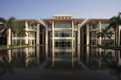 Jaypee Palace - Агра