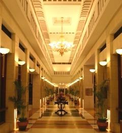 Jaypee Palace - Агра - Фотогалерия - снимка 1