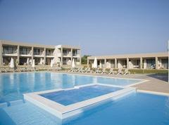 Alea Hotel & Suites - остров Тасос - Фотогалерия - снимка 2