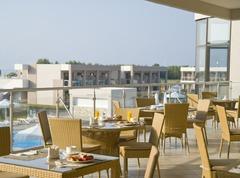 Alea Hotel & Suites - остров Тасос - Фотогалерия - снимка 9
