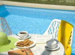 Alea Hotel & Suites - остров Тасос - Фотогалерия - снимка 11