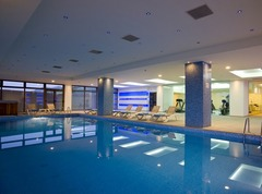 Alea Hotel & Suites - остров Тасос - Фотогалерия - снимка 12