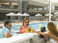 Alea Hotel & Suites - остров Тасос - Фотогалерия - снимка 13