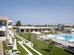 Alea Hotel & Suites - остров Тасос - Фотогалерия - снимка 16
