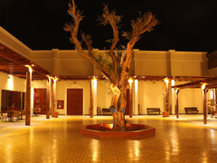 La Hacienda Bahia - Паракас  - Фотогалерия - снимка 3