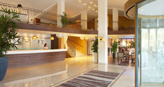 Anthemus Sea Beach Hotel&Spa – Халкидики - Фотогалерия - снимка 2