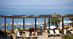 Anthemus Sea Beach Hotel&Spa – Халкидики - Фотогалерия - снимка 8