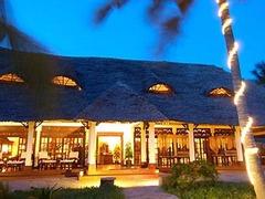 The Palms Zanzibar - Занзибар