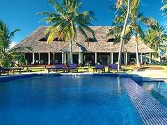 The Palms Zanzibar - Занзибар - Фотогалерия - снимка 2
