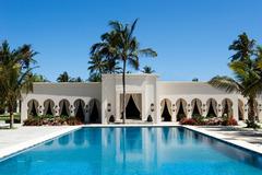 Baraza Resort and Spa Zanzibar - Занзибар - Фотогалерия - снимка 1