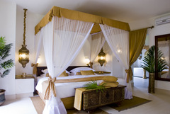 Baraza Resort and Spa Zanzibar - Занзибар - Фотогалерия - снимка 3