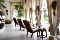 Baraza Resort and Spa Zanzibar - Занзибар - Фотогалерия - снимка 7
