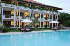 Ayodya Resort Bali - Бали - Фотогалерия - снимка 1