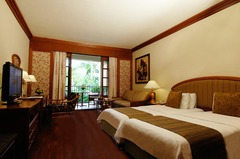 Ayodya Resort Bali - Бали - Фотогалерия - снимка 4