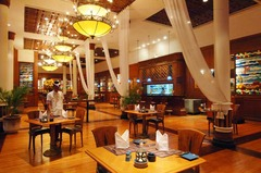 Ayodya Resort Bali - Бали - Фотогалерия - снимка 6