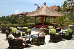 Ayodya Resort Bali - Бали - Фотогалерия - снимка 8