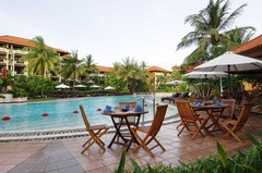 Ayodya Resort Bali - Бали - Фотогалерия - снимка 10