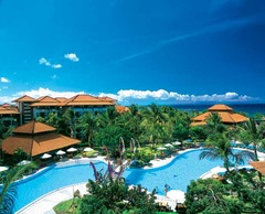 Ayodya Resort Bali - Бали - Фотогалерия - снимка 11
