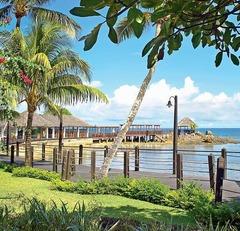 Le Méridien Fisherman´s Cove - остров Махе - Фотогалерия - снимка 2