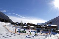 Kristiania Alpin Wellness Hotel - Pejo/Val di Sole