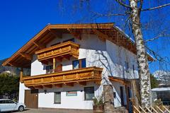 Apartmenthaus Schranzhofer - Kitzbuehel, Тирол  - Фотогалерия - снимка 2